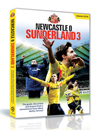 Newcastle United 0 Sunderland 3 2014 Full Match DVD