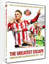 The Great Escape: SAFC 2013-14 Season Review DVD
