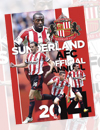 The SAFC Official Annual 2014