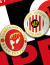 ALS Pin Badges