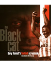 The Black Cat: Gary Bennett's Football Scrapbook (Hard Cover)