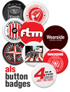 ALS Button Badges (7 Designs Available)