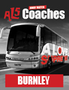 Return Coach to Burnley (20/09/14 Dep 9am)