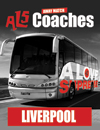 Return Coach to Liverpool (06/12/14 Dep 8:30am)