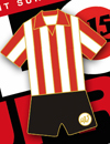 Sunderland Kit Badge