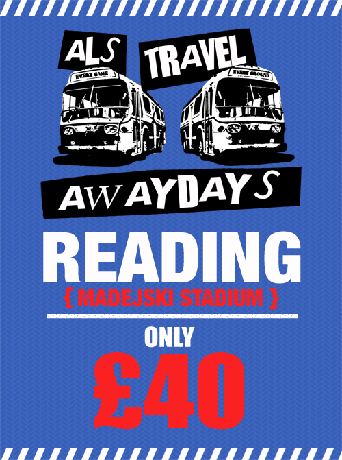 Return Coach to Reading (Date 14/04/18 DEP 7AM) - Click Image to Close