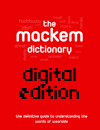 The Mackem Dictionary Second Edition Digital Version