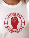 The Roker End